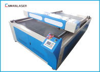 China 1325 Plastic Leermdf Document Houten Cnc de Lasersnijmachine 100w 150w van Co2 fabriek