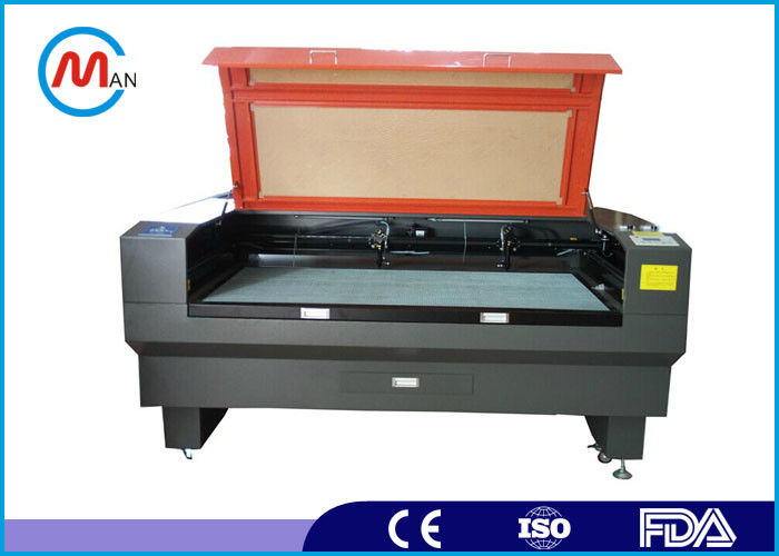 0-50000mm/min 150w Wood  Laser Laser Cutting Machine with high  accurate