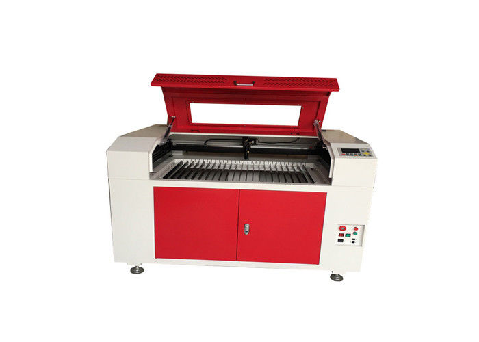 High Performance 80W Wood Co2 Laser Engraver Machine with Stepper Motor