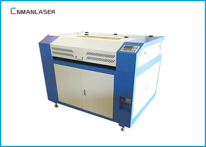 2 Years Warranty CO2 Cnc Mini Laser Engraving Cutter Machine on Acrylic Glass Bottle