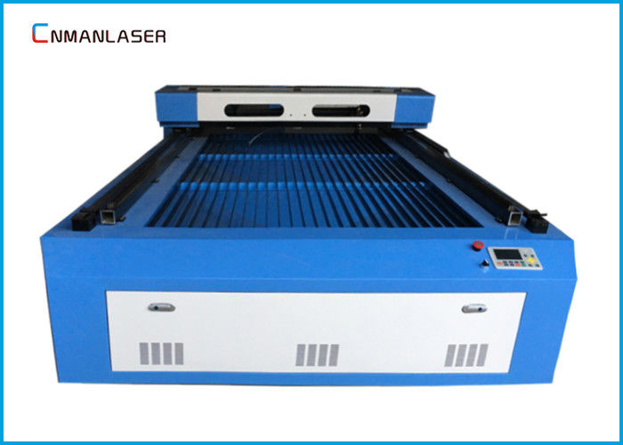 Industry Laser Equipment Metals And Nonmetals CO2 Cnc Laser Cutting Engraving Machine 1325